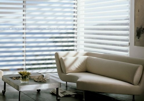 cortinas hunterdouglas