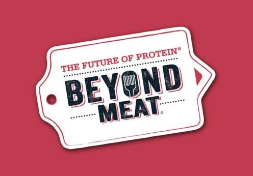 Beyond Meat, proteínas basadas en plantas