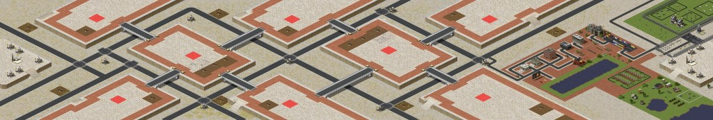 red alert 2 map Paved Streets Of Gold yuri