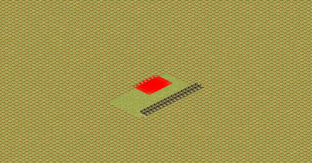 red alert 2 map Really Tiny Space v2