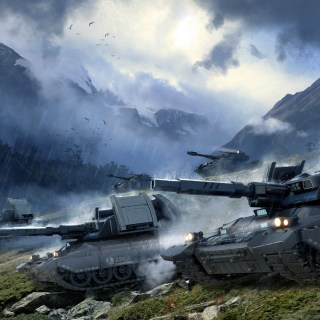 Mirage attack by Hongqi Zhan
