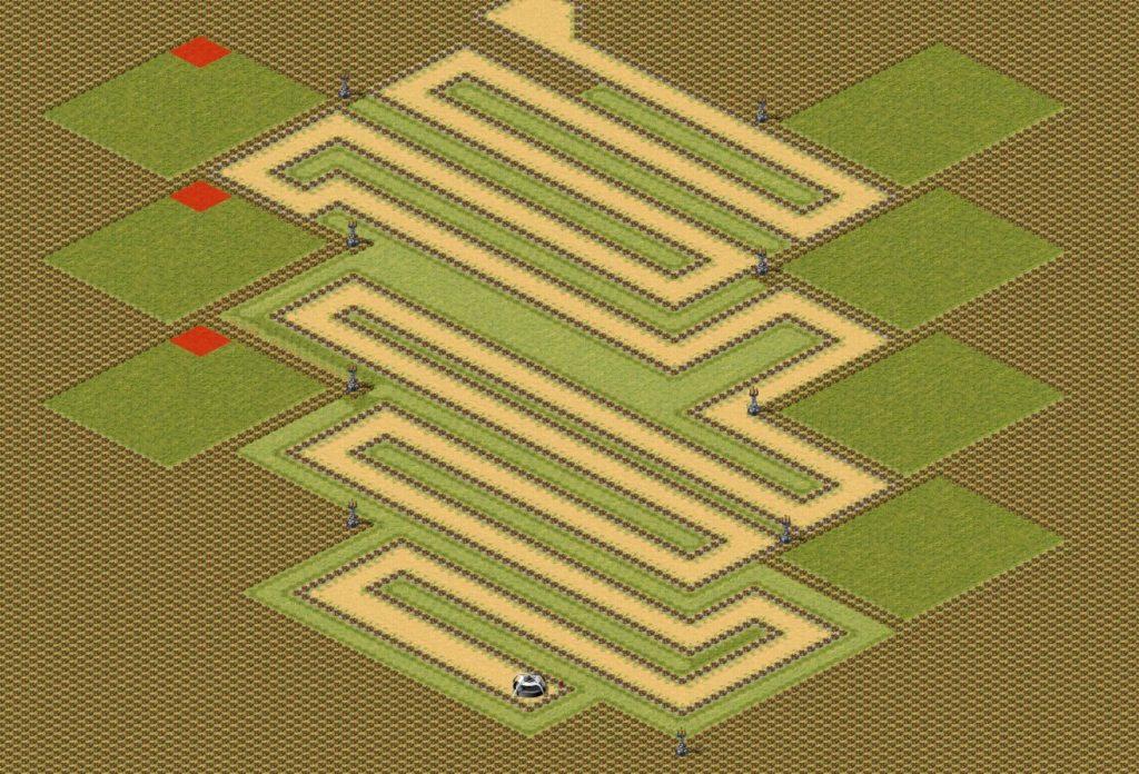 Snarks Tower Defense V2
