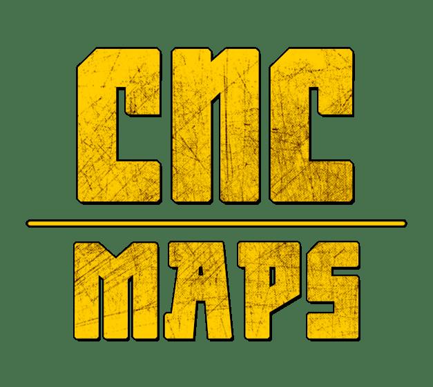 CnCmaps
