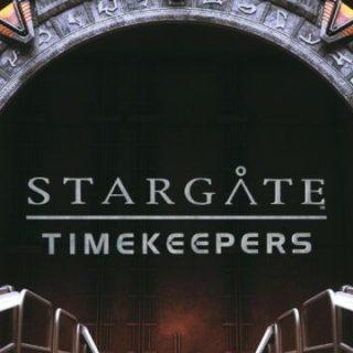 Stargate Timekeepers RTS game