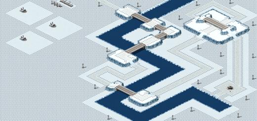 red alert 2 map snarks second tower defense