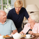 Long Term Care Dining Solutions During Covid 19