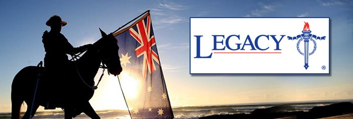 Jaymac CNC Plasma Donates $500 to Legacy Australia