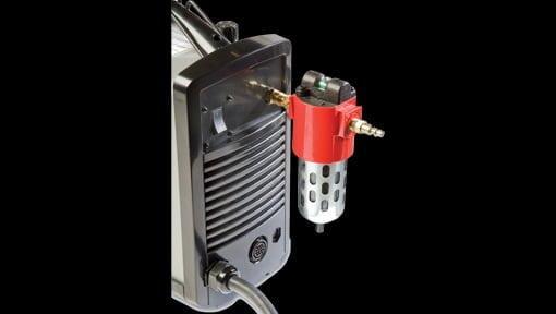 CNC Plasma Cutters high performance, Long-life air filter