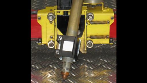 CNC Magnetic Breakaway Mount