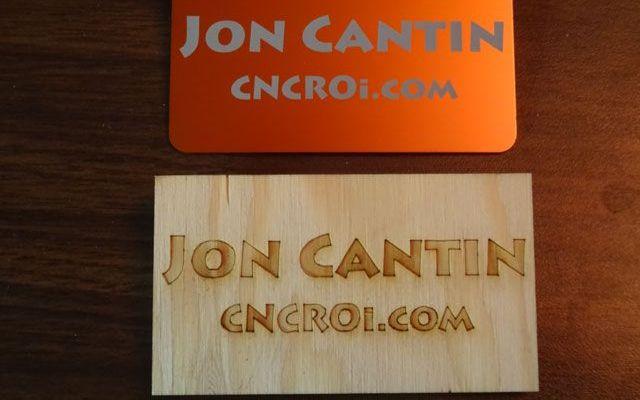 Best Custom Name Badges (how we make them) -