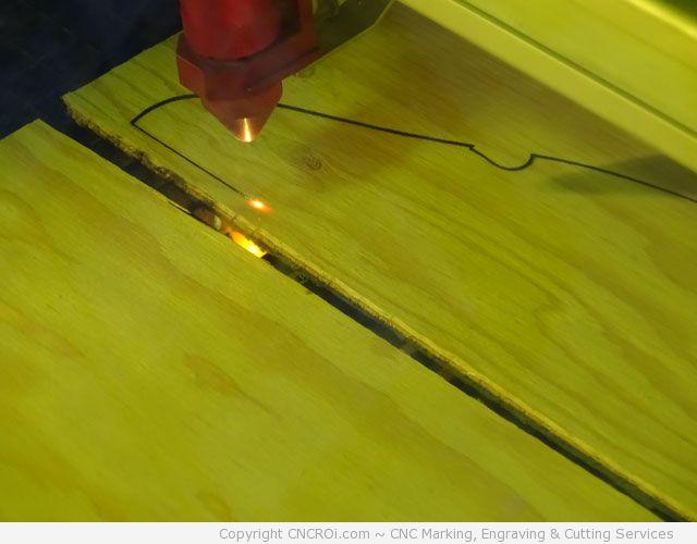 plywood-hanger-laser-x3 CNC Laser Cutting Custom Solid Plywood Hangers