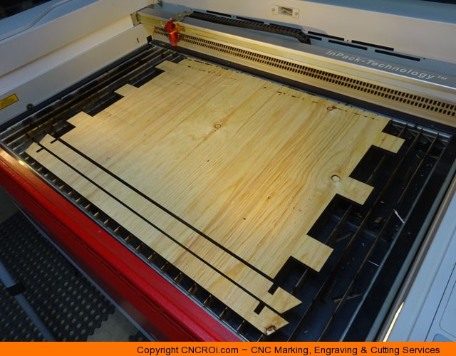 custom-furniture-x7 Custom Furniture: CNC Laser Station, Design through Build