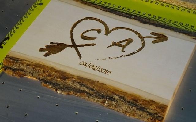 custom-wood-plaque-9 Custom Live Edge Wooden Plaque