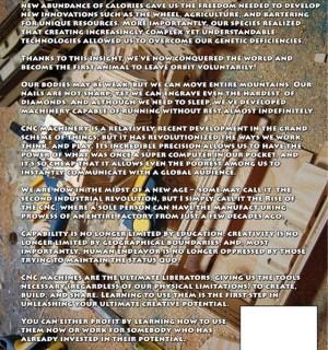 cover-back CNC Design Anthology (Digital PDF Files)