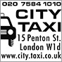 "im_4933_CityTaxi_GB Trodat Original Printy 4933 Custom Self-Inking Stamp (25 mm or 0.9"" square)"