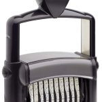 "trodat-55510b Trodat Professional 55510/PL Custom Self-Inking Stamp (33 x 56 mm or 1-5/16 x 2-1/4"" with numberer)"