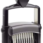 "trodat-55510b Trodat Professional 55510 Custom Self-Inking Stamp (5 mm or 0.2"" high NUMBERER ONLY)"