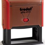 "trodat-printy-4931b Trodat Original Printy 4931 Custom Self-Inking Stamp (30 x 70 mm or 1-3/16 x 2-3/4"")"
