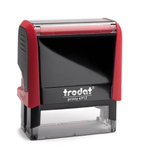 "trodat-printy-original-4912b-1 Trodat Original Printy 4912 Custom Self-Inking Stamp (18 x 47 mm or 3/4 x 1-7/8"")"