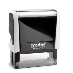 "trodat-printy-original-4912f Trodat Original Printy 4912 Custom Self-Inking Stamp (18 x 47 mm or 3/4 x 1-7/8"")"