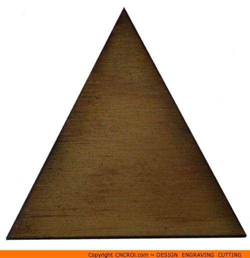 105-geometry-triangle Triangle Shape (0105)