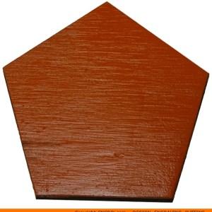 108-geometry-pentagonc Pentagon Shape (0108)