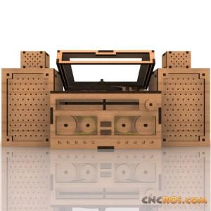 stereo-bank-model-kit-2 Stereo Bank