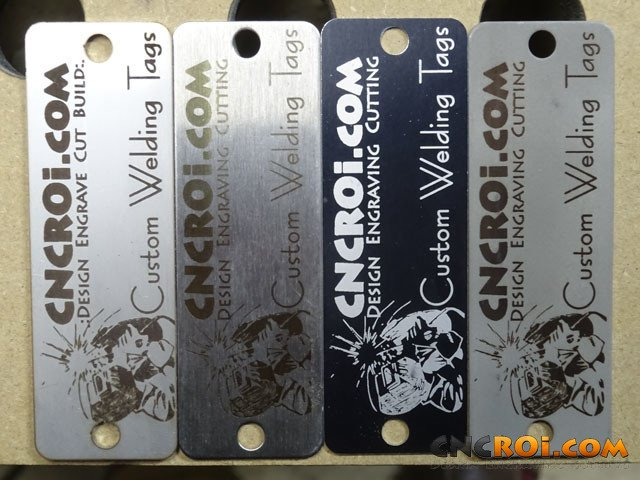 etched-welding-tags-x9 MIG Welding... coming soon!