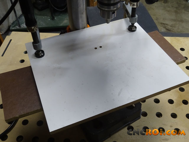 drill-press-table-1 Custom Drill Press Table: Shop Quick Builds