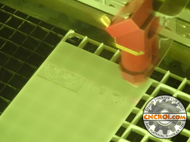 custom-delrin-1 Professional Delrin Seals: CNC Laser Custom Engraving & Cutting