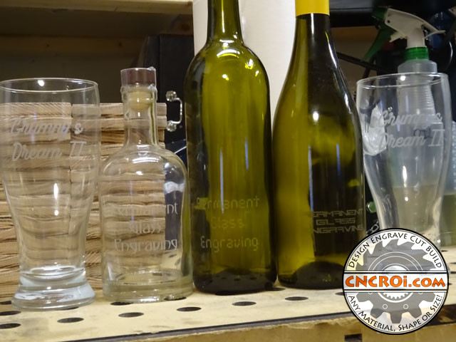 glass-engraving-1 Glass Etching: Glasses & Bottles Permanent Branding