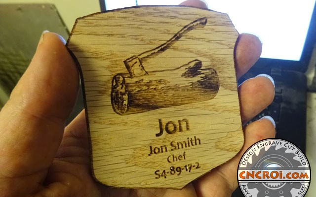 solid-oak-badge-xx2 Solid Oak Name Badges