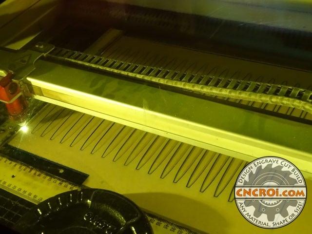 "custom-acrylic-jig-1 Custom Acrylic Jig: CNC Laser Cutting 1/4"" (6 mm) Acrylic"
