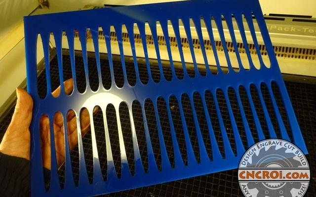 "custom-acrylic-jig-x2 Custom Acrylic Jig: CNC Laser Cutting 1/4"" (6 mm) Acrylic"