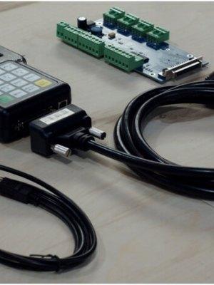 DSP RZNC - 0501 (Контроллер + плата+ USB карта памяти 2Gb)