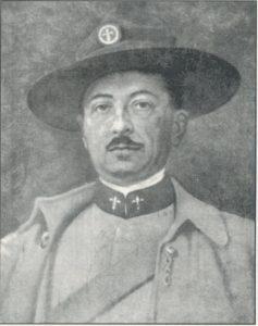 carlo colombo fondatore scout cngei