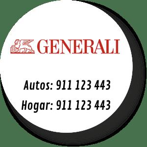 CN Gestión Correduría de Seguros Generali