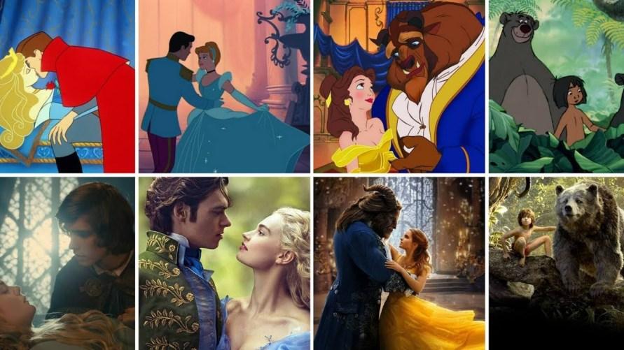 The Disney Conspiracy