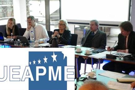 UEAPME cere Comisiei Juncker revizuirea Small Business Act