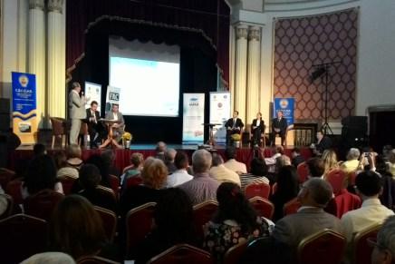 Carta Albă a IMM-urilor din România ~2015~