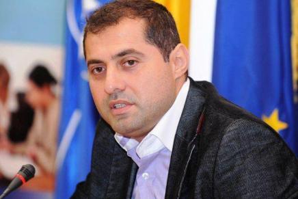 Interviu cu Florin Jianu, despre situatia mediului de afaceri din Romania