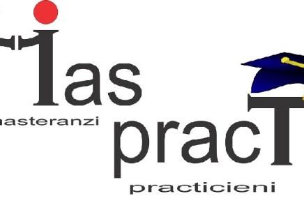 """FINALIZAREA PROIECTULUI MASPRACT """"Masteranzi practicieni – investitie in viitorii manageri"""""""