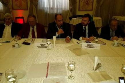 Reprezentantii mediului de afaceri, fata in fata cu noul Secretar de Stat pentru relatia cu IMM-urile