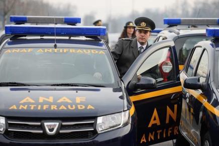 Puncte de vedere ale Patronatului Intreprinderilor Private Mici si Mijlocii Bucuresti cu privire la abuzurile ANAF