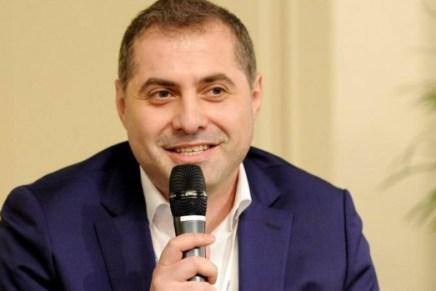 Alegerea in functia de presedinte al CNIPMMR a domnului Florin Jianu