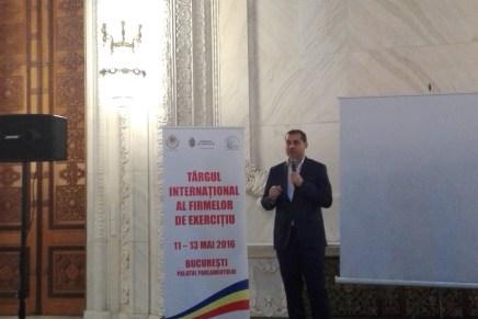 Targul International al Firmelor de Exercitiu