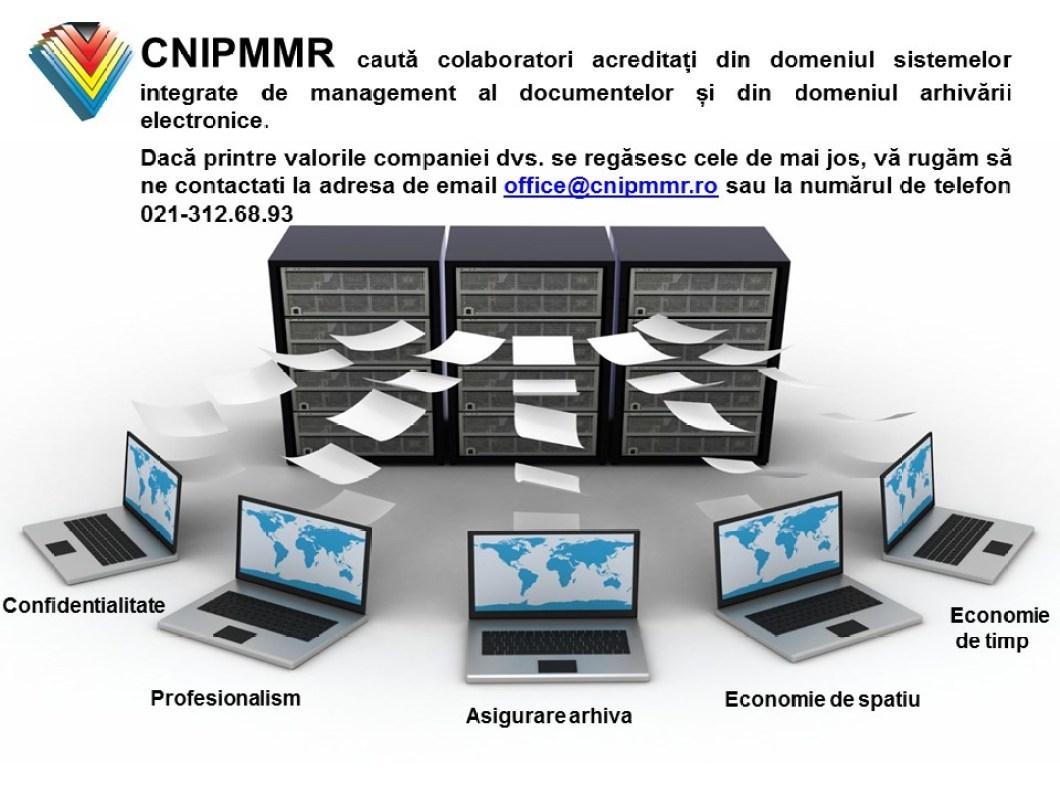 Anunt.comp.arhivare