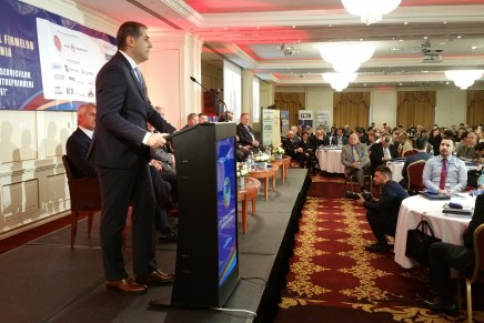 Topul National al Firmelor Private din Romania ~XXIV~