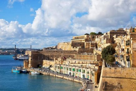 Reuniuni UE consacrate resurselor umane in Malta