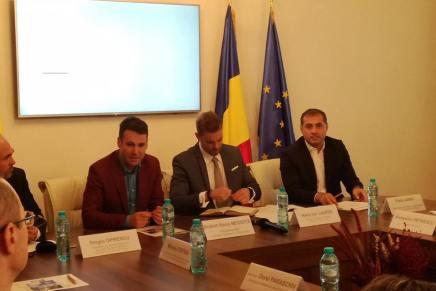AMR, CNIPMMR si ARB colaboreaza  pentru dezvoltarea mediului de afaceri si a autoritatilor locale